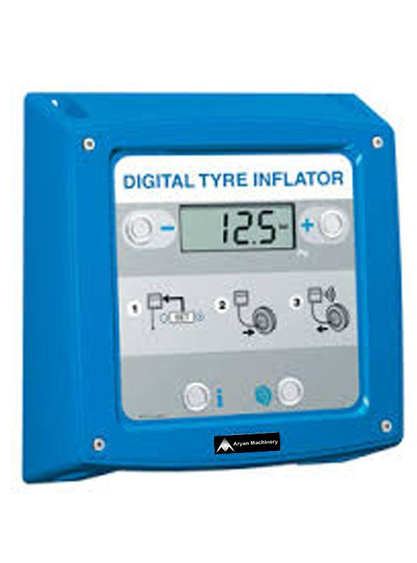Digital Inflators
